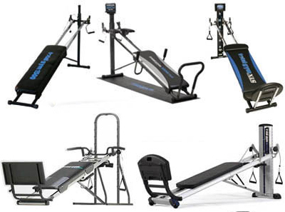 huck products bringing you quality replacement gym parts original total gym manual at Total Gym Parts Diagram